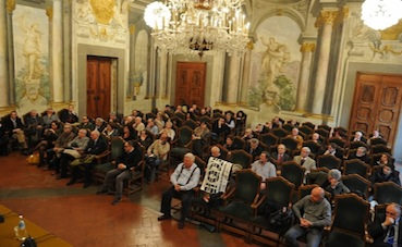 L'Assemblea 2014 dell'Ordine dei giornalisti della Toscana
