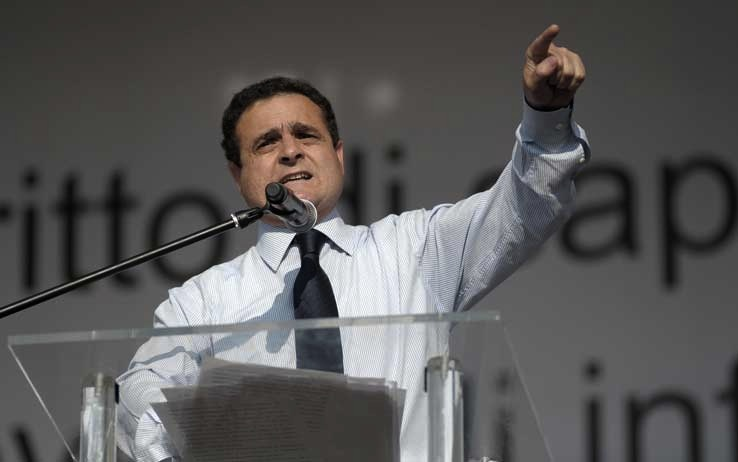 Franco Siddi, segretario generale della Fnsi