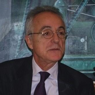 Giancarlo Ghirra
