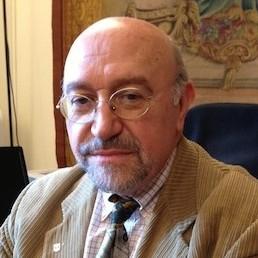 Il presidente della Fnsi Giovanni Rossi