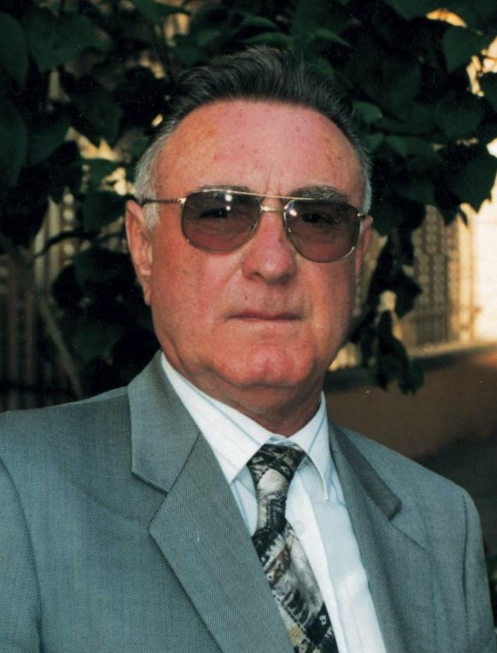 Raffaele Marciano