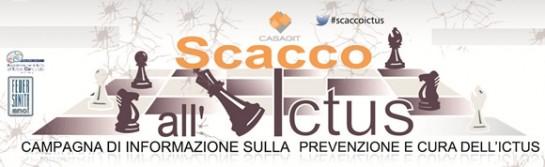Casagit Scacco all'ictus