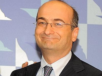 Antonio Preziosi