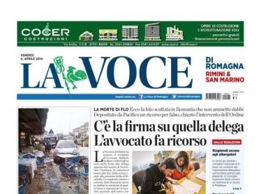 La Voce di Romagna