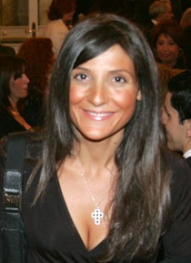 L'avv. Mariagrazia Mammì