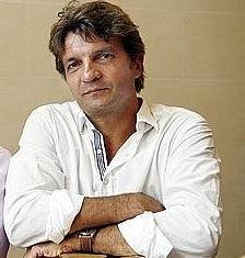Fabrice Rousselot