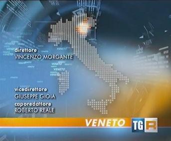 Tgr Veneto