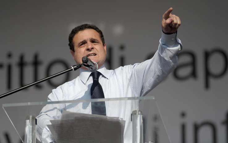 Franco Siddi, segretario della Fnsi