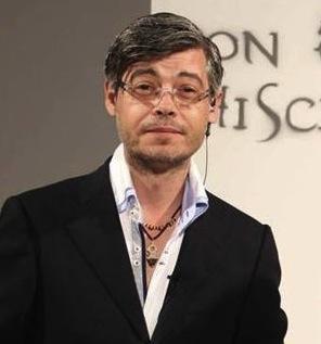 Gianluca Perdoni