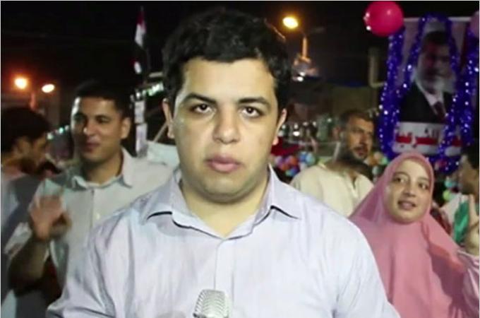 Abdallah al Shamy