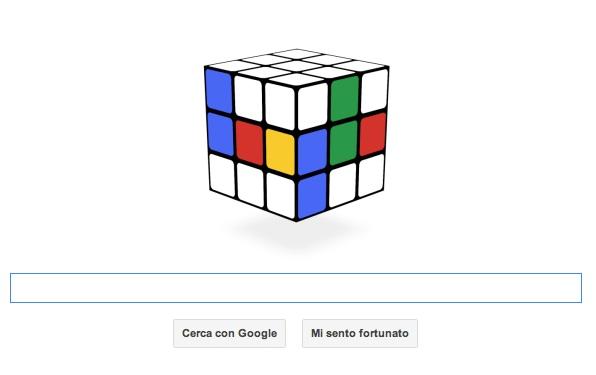 Doodle Cubo magico