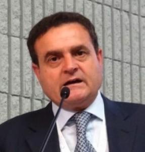 Il segretario della Fnsi Franco Siddi