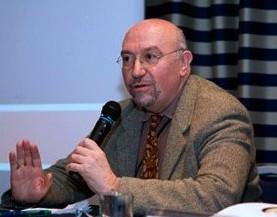 Giovanni Rossi, presidente Fnsi