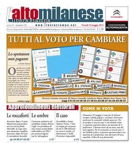 Libera Stampa Alto Milanese
