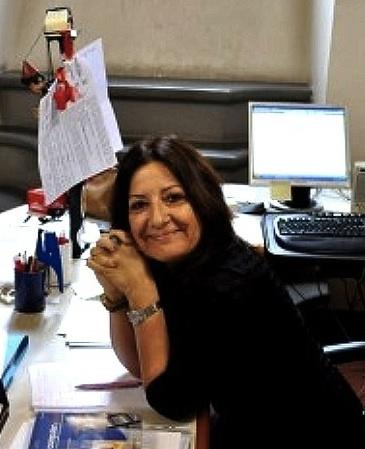 Marta Cicci, presidente Asu