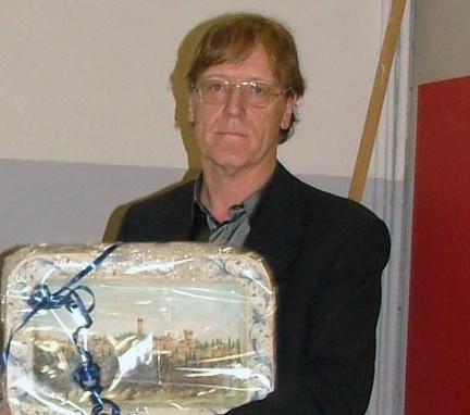 Renzo Marmugi