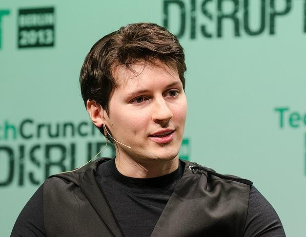 E Pave Durov, lo Zuckerberg russo, fugge in Occidente