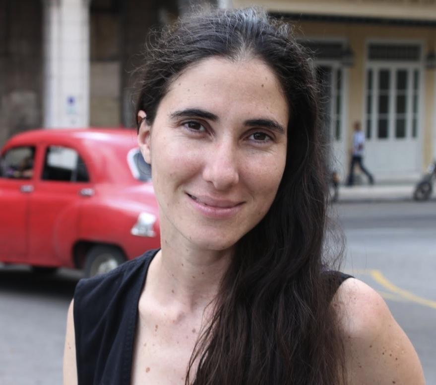 Yoani Sanchez