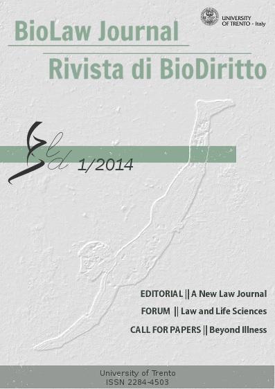 BioDiritto