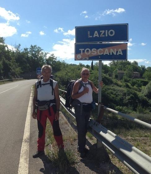Angelo Moia e Lorenzo Del Boca entrano nel Lazio