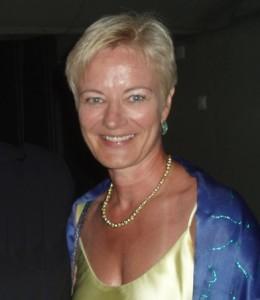 Ingrid Delterne