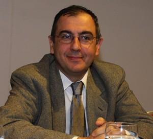 Vincenzo Morgante, direttore Tgr Rai