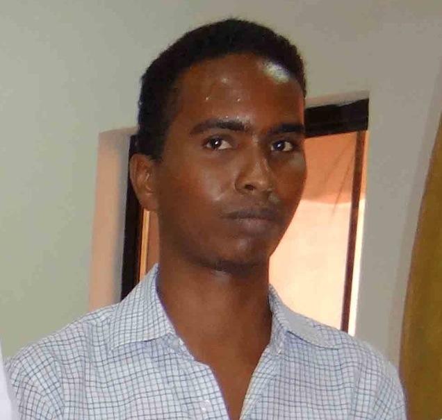 Yusuf Ahmed Abukar