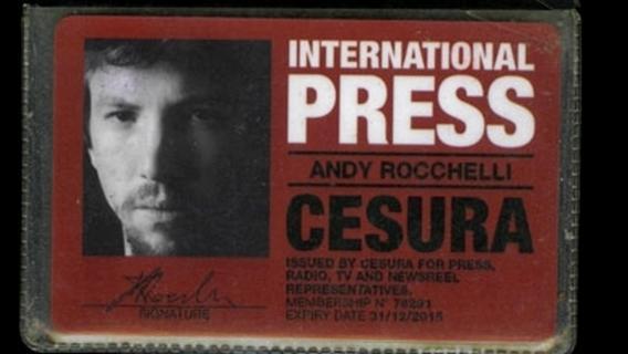 Andy Rocchelli
