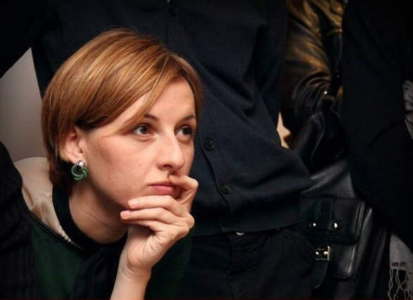 Anastasia Stanko
