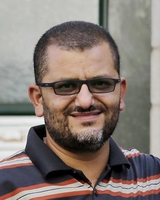 Ali Shehda Abu Afash