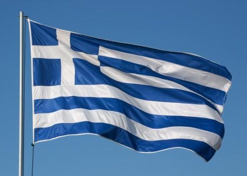 Bandiera Grecia