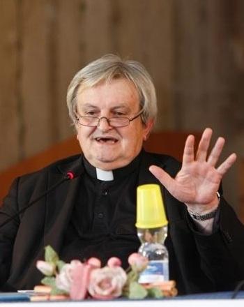 Mons. Battista Angelo Pansa