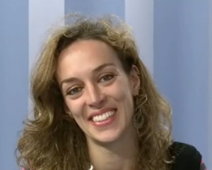Giulia Bosetti