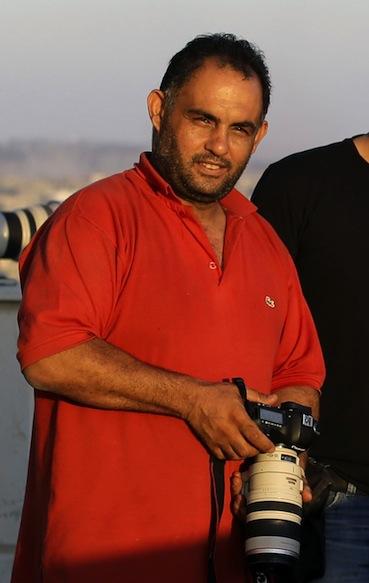 Hatem Moussa