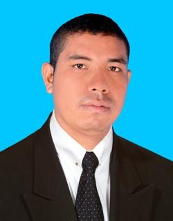 Luis Carlos Cervantes