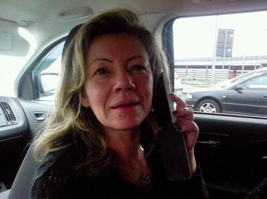Cristina Meneghini