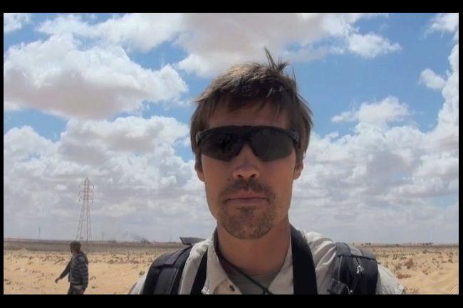 James Foley (Global Post)
