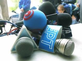 giornalisti greci