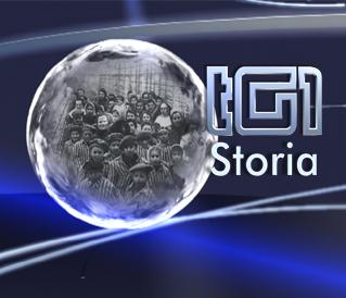 Tg1 Storia