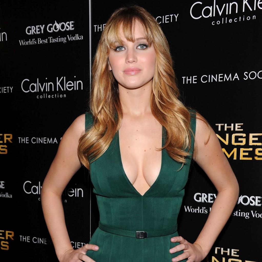 Jennifer Lawrence: è lei la più colpita dall'hacker