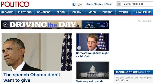 Politico.com