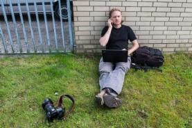 Uno dei giornalisti tedeschi arrestati in Turchia