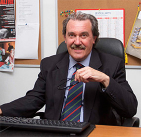 Gabriele Dossena