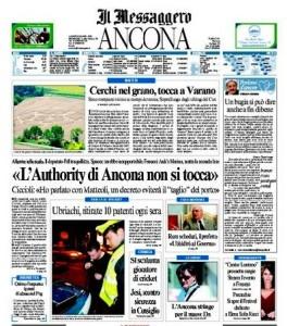 Il Messaggero Ancona