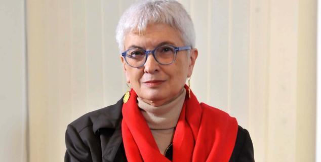 Mariella Gramaglia