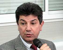 Luigi Vicinanza