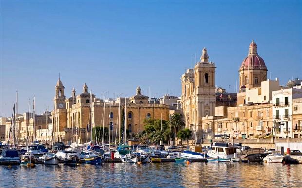Al via a malta il corso di giornalismo culturale for Malta materiale