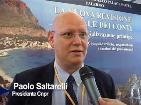 Paolo Saltarelli