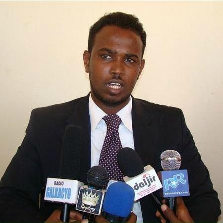 Abdirisak Ali Abdi