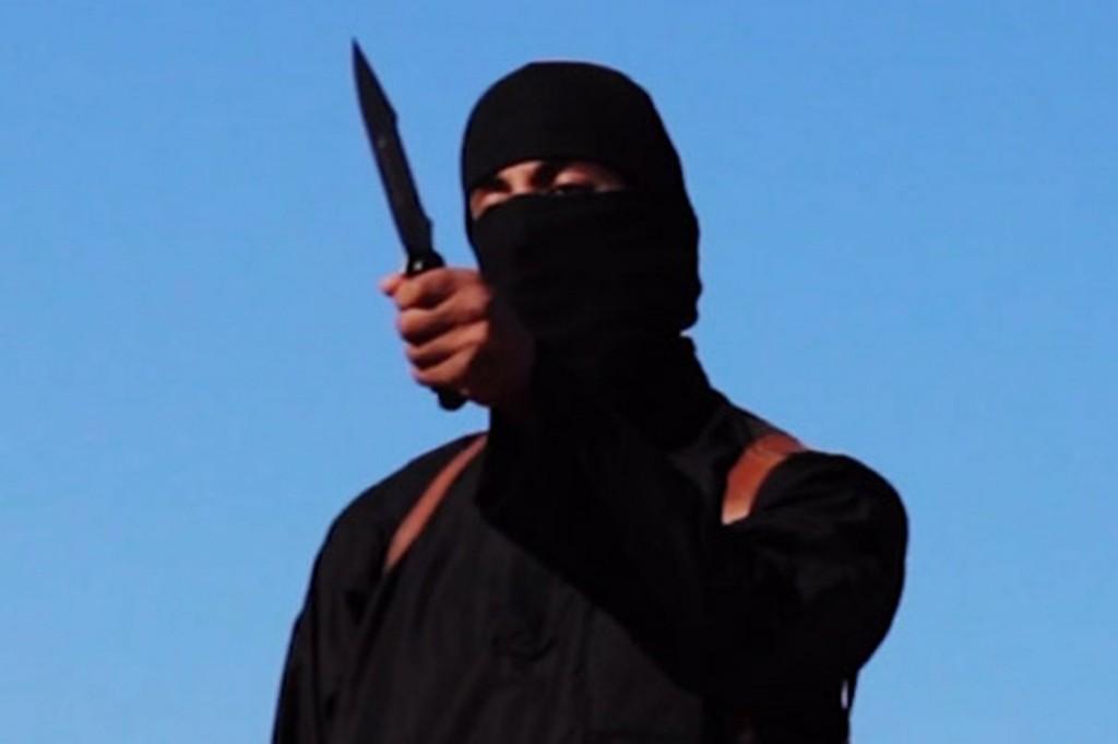 Jihadi John, il boia dell'Isis che ha decapitato i giornalisti Usa Foley e Sotloff
